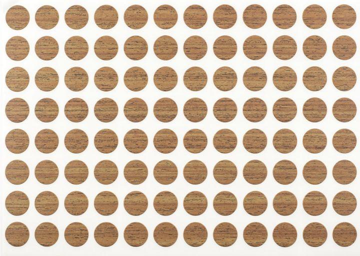 Natural Dijon Walnut D022